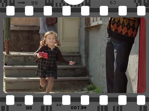 She gave all she had. Touching story. Scene 09