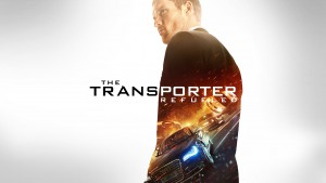 The Transporter Refueled (2015): Tailer & Film Review