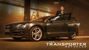 The Transporter Refueled (2015) teaser