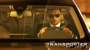 The Transporter Refueled (2015) trailer