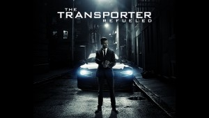 The Transporter Refueled (2015) trailer 2