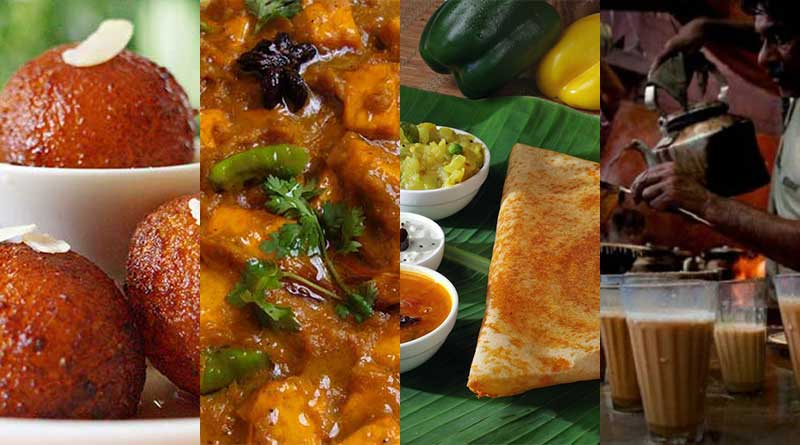 18 most delicious Indian specialties