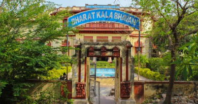 Bharat Kala Bhavan to launch virtual tour with Google