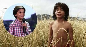 Neel Sethi - Mowgli (2016)