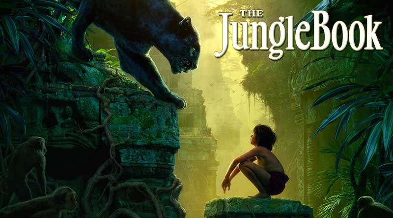 The Jungle Book (2016): Disney's most awaited release