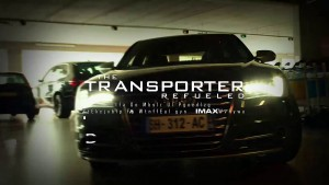 The Transporter Refueled wallpapers