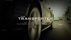 The Transporter Refueled car wallpapers