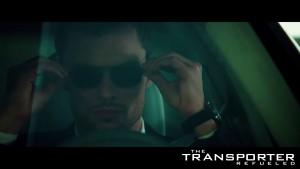 The Transporter Refueled. Ed Skrein HD wallpapers