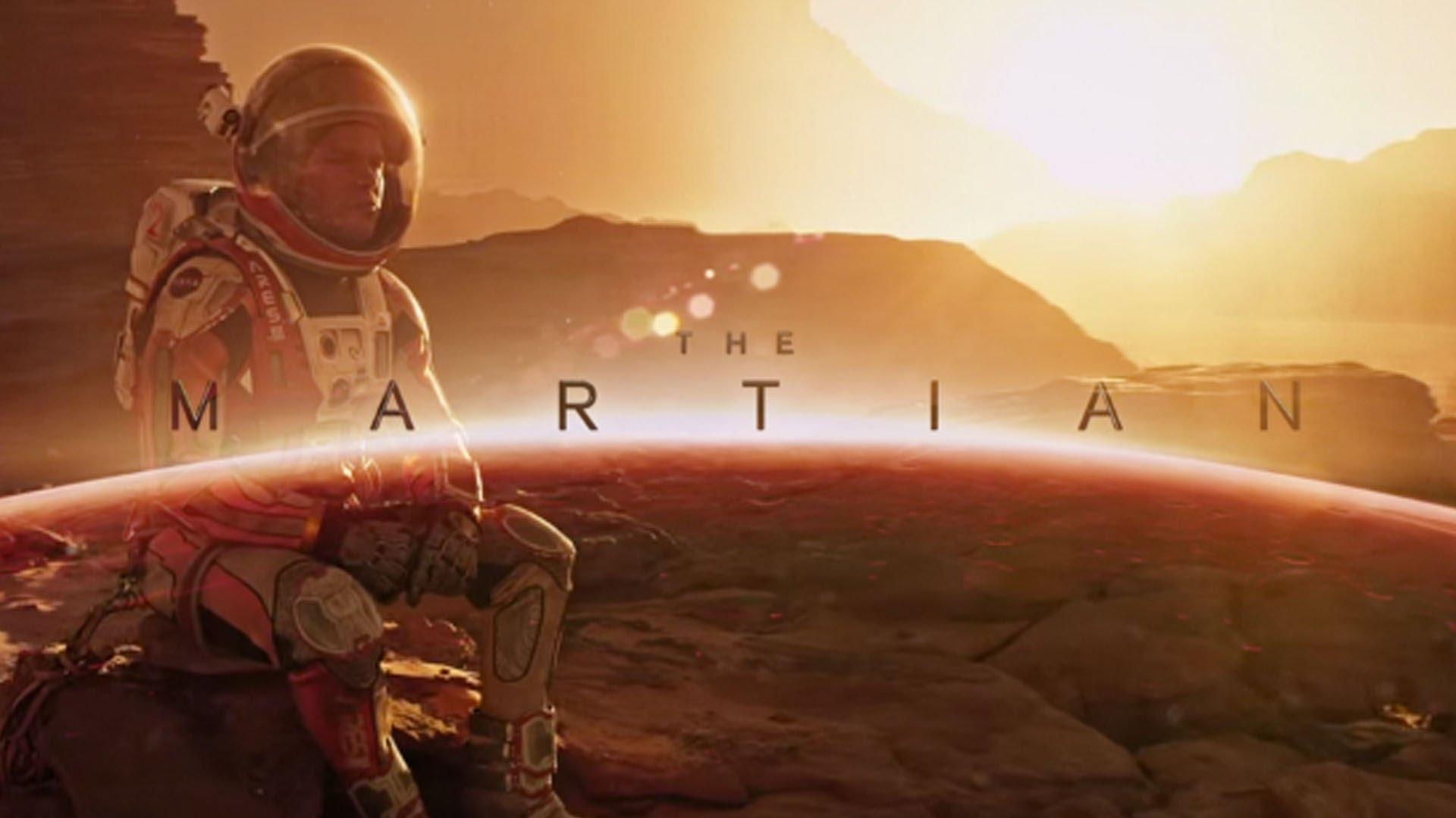 Ngomongin The Martian, Salah Satu Film yang Wajib Masuk List ...
