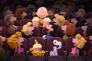 The peanuts movie hd wallpapers download