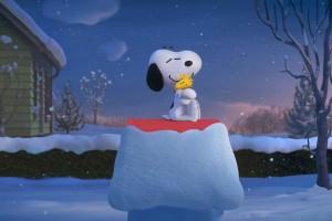 Snoopy HD wallpaper