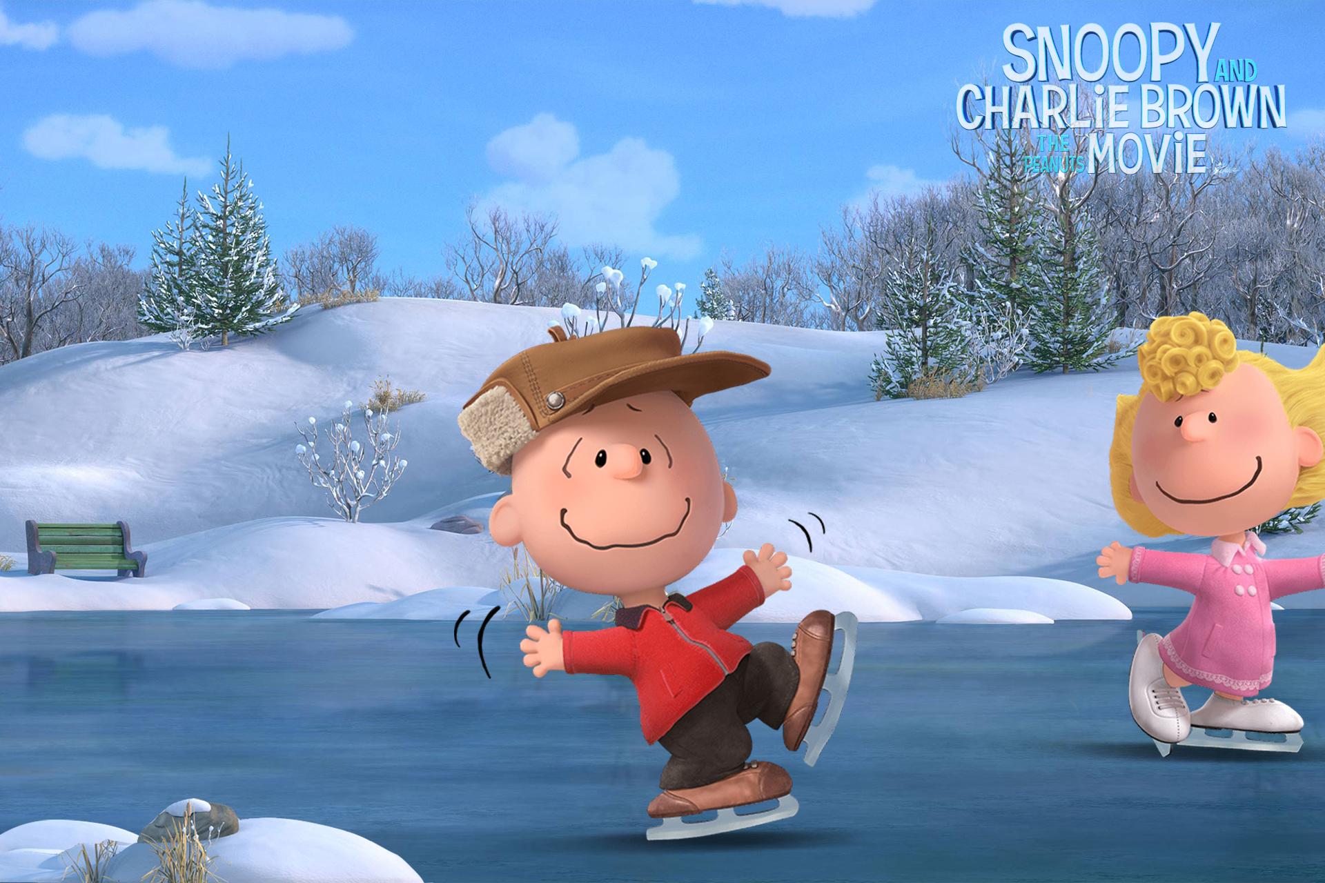 Best Wallpaper Movie Animated - the_peanuts_movie_HD_wallpaper_22  2018_467382.jpg