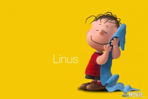 The Peanuts Movie (2015) wallpapers: Linus