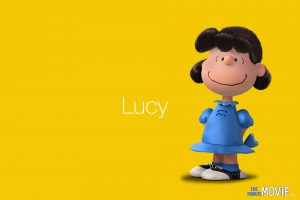 The Peanuts Movie: Lucy photo