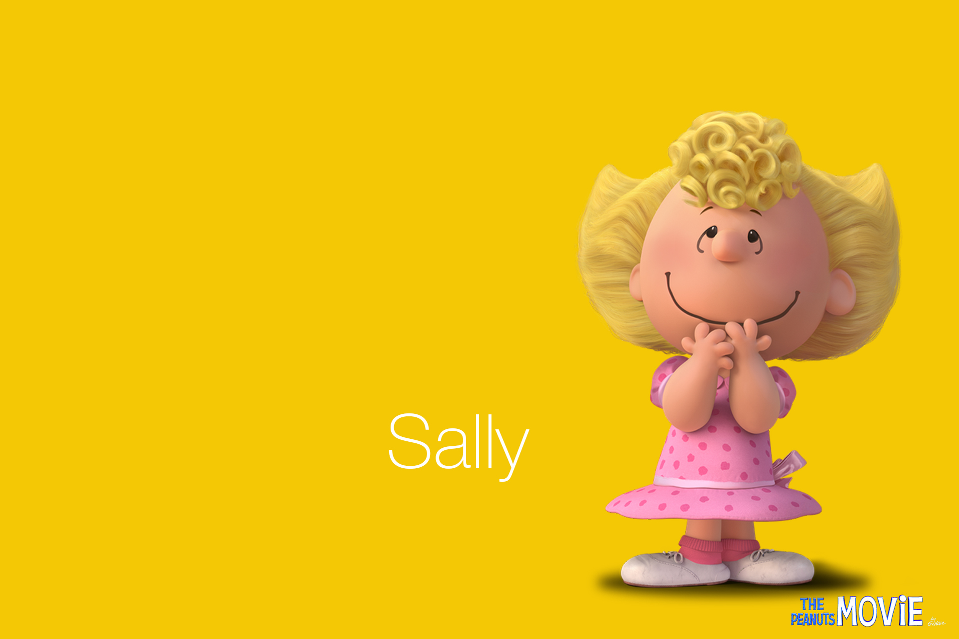 Hd wallpaper of bahubali 2 - Sally Wallpaper From The Peanuts Movie Volganga