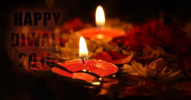 Happy Diwali 2015 (HD wallpapers)