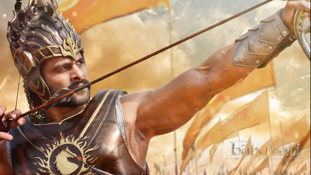 Bahubali The Conclusion 1920x1080