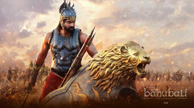 Bahubali 2 HD wallpapers