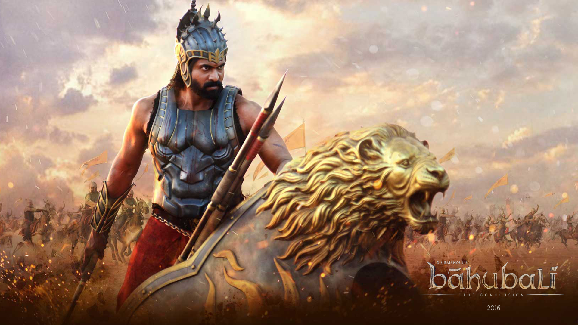 Wallpaper download bahubali 2 - Bahubali 2 Hd Wallpapers