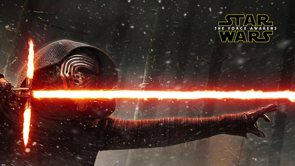 Star Wars 7 HD wallpapers