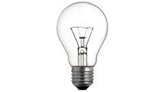 incadescent bulb