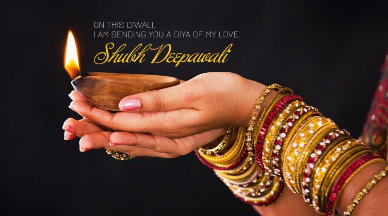 Happy Diwali 2016 (HD wallpapers)
