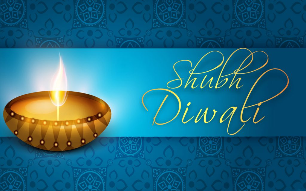 Shubh Diwali 2016