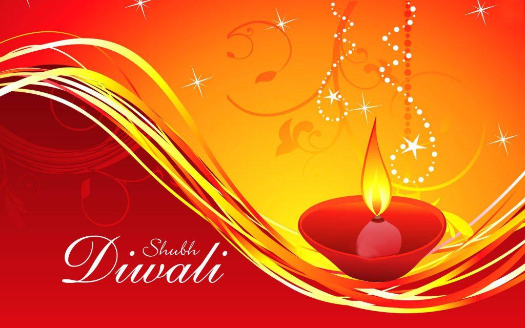 Shubh Diwali hd wallpaper
