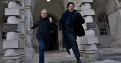 "Sherlock ""The Final Problem"": Best Quotes"