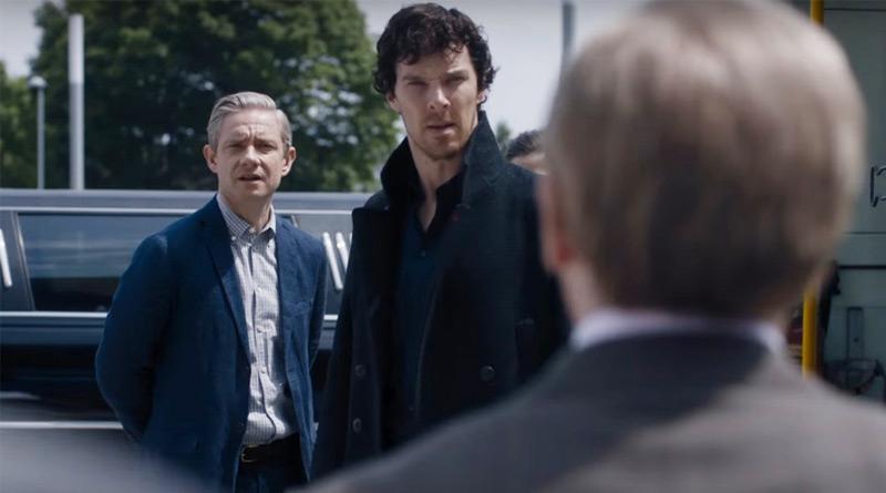 "Sherlock Season 4 Episode 2 ""The Lying Detective"": Review & Impression"