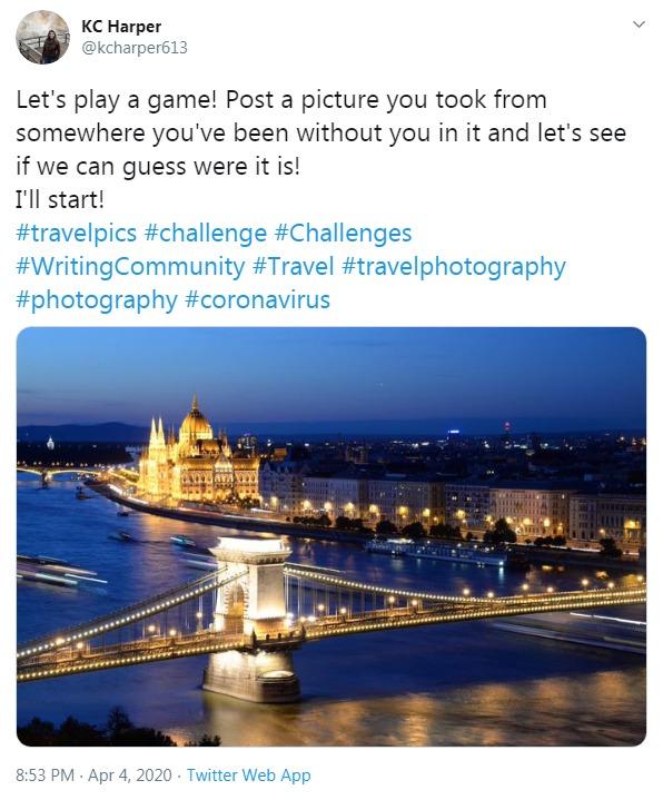 #Travelpics #challenge #quiz