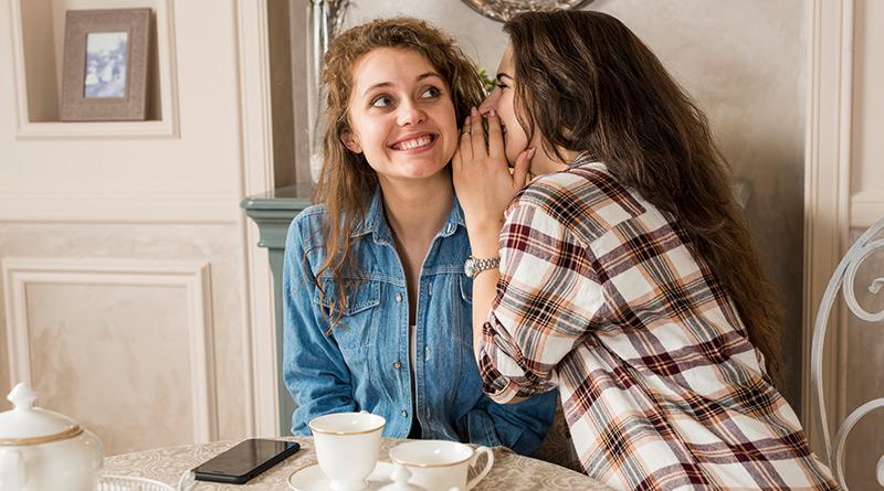 10 Things We Should Keep Secret