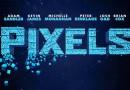 Pixels (2015): Movie HD Wallpapers & HD Still Shots