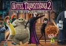 Hotel Transylvania 2 (HD wallpapers)